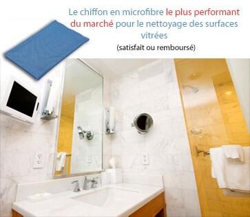 chiffon en microfibre sp cial nettoyage des vitres actex vikan. Black Bedroom Furniture Sets. Home Design Ideas