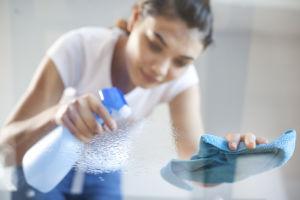 Alternatieven voor schadelijke schoonmaakmiddelen